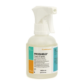 Proshield Foam and Spray Cleanser